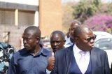 Tendai Biti lawyer 'bashed by soldiers, threatened with death'