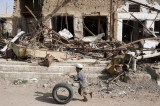 Yemen bus attack just the latest outrage against civilians: UN agencies