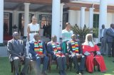 Return of dead wood as ED Mnangagwa appoints newn Cabinet