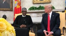 Buhari to Trump – I'm Fit, Sprightly and Not Lifeless