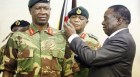 Spotlight on Chiwenga-Sibanda war as Zimbabwe celebrate Heroes-Defence Forces days