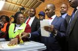 MDC Alliance leader Chamisa submits more 'evidence'