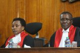 Deputy Chief Justice Mwilu's Arrest 'Shocked Kenyatta'