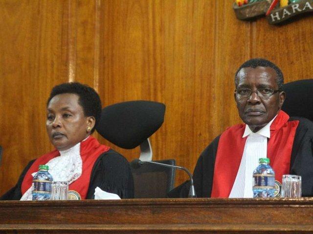 Mwilu S Lawyer Nelson Havi Accuses Kenya S Chief Justice Maraga Of Betraying His Deputy Africametro Africametro