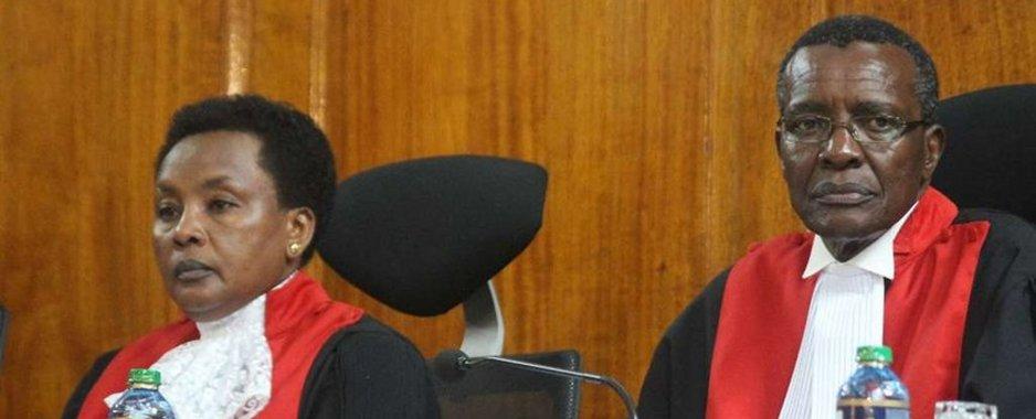 Mwilu's lawyer Nelson Havi accuses Kenya's Chief Justice Maraga of betraying his deputy