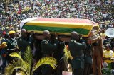 Chiwenga Tells Of Two VIP Deaths In Zimbabwe