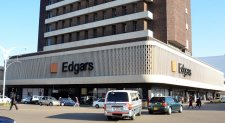 Big Zimbabwe companies, shops close…as situation gets worse..Edgars, Spar