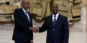 Political rift in Ivory Coast raises concerns for 2020