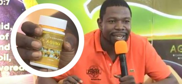 Prophet Magaya fears for his life after ED govt  sends armed police