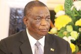 Emmerson Mnangagwa sidelines his coup ally VP General Chiwenga