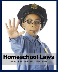 Homeschool Laws