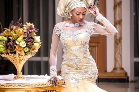 Alternative Wedding Style » nigerian wedding dresses | New ...