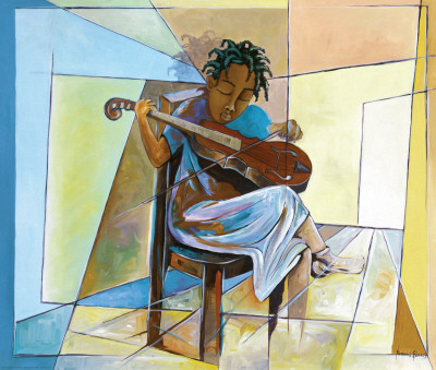 Little Musician II