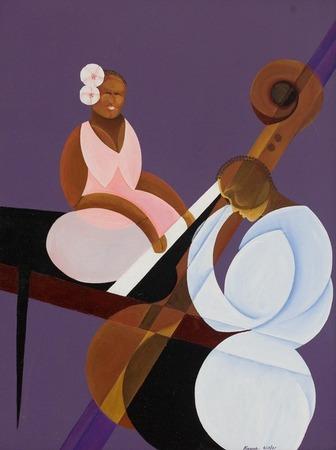 Lavender Jazz