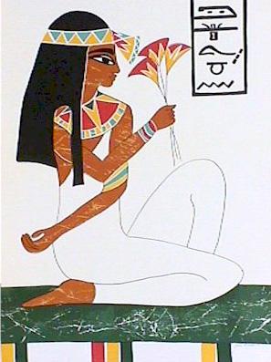 Egyptian 2