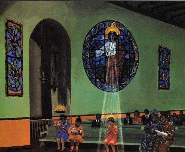 Praying in Light of Jesus
