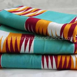 Kente Fabric Ghana Cloth