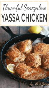 yassa chicken