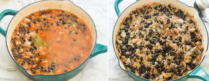 Black Beans and Rice.4