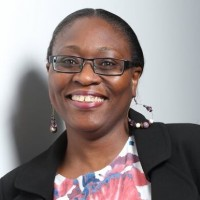 Geraldine Egboche - Operations & Projects