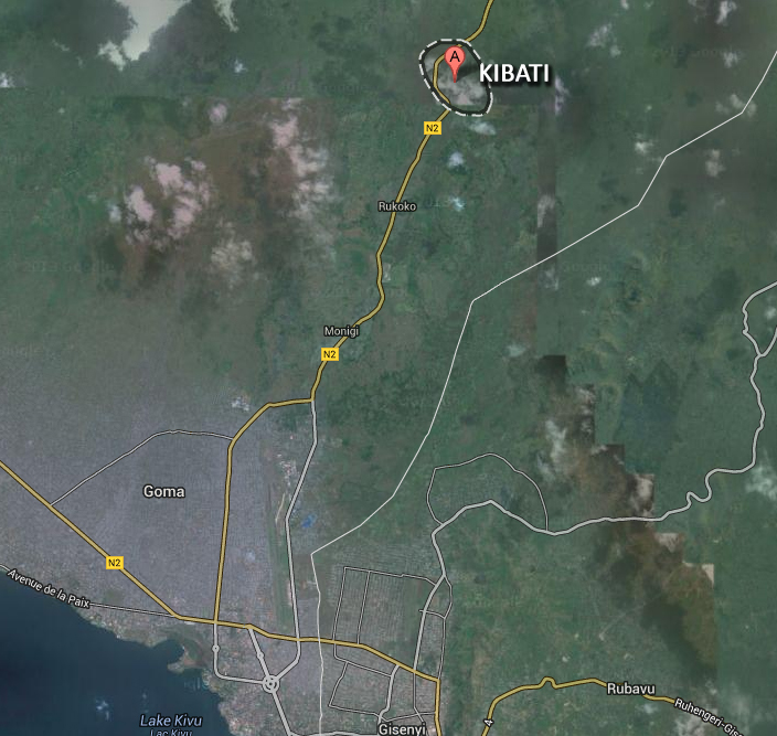 Fighting Breaks Out in Goma – Communications Tower Destroyed