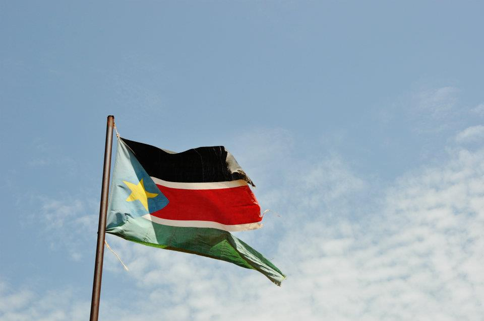 Is peace coming to South Sudan?