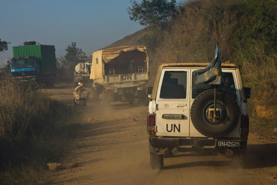 'This time it's over' – MONUSCO shows its teeth