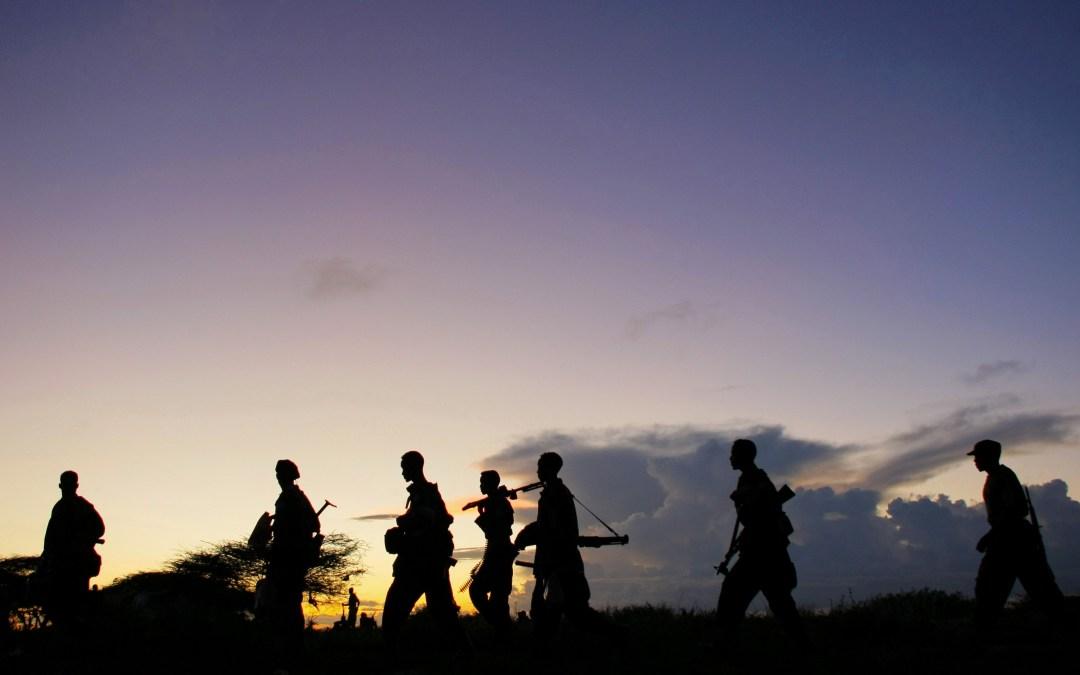 Southern Somalia: Still a way to go