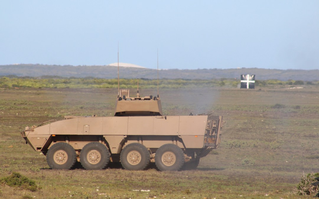 Denel, Saudi Arabia, and Qatar: What we know