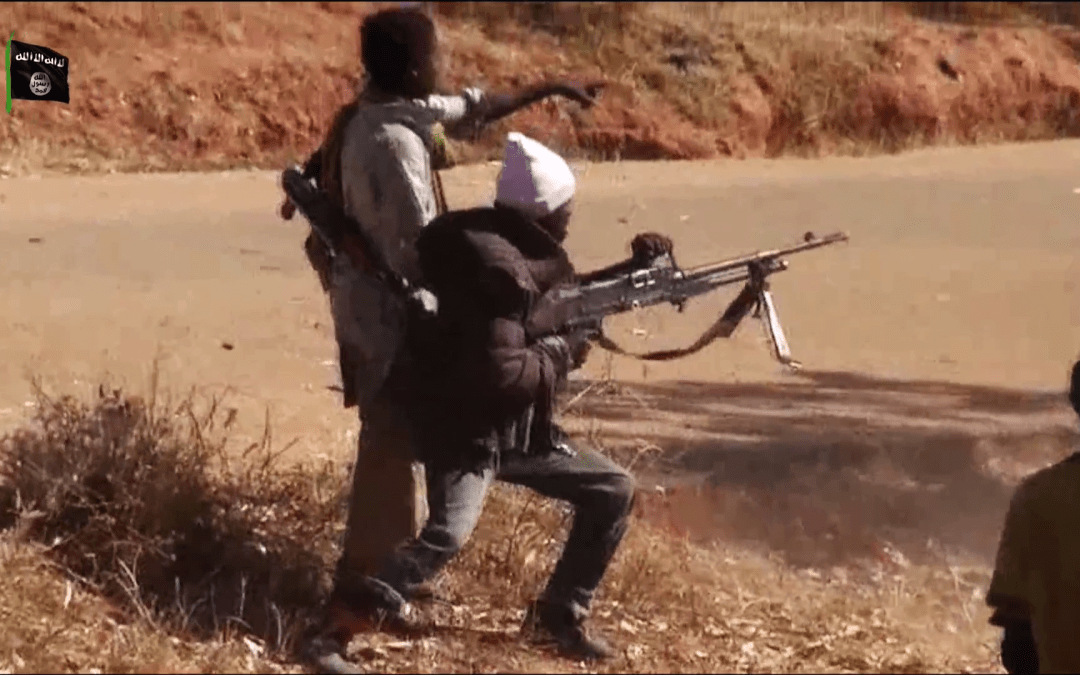 Snapshot analysis: Boko Haram's latest (June 2015) video
