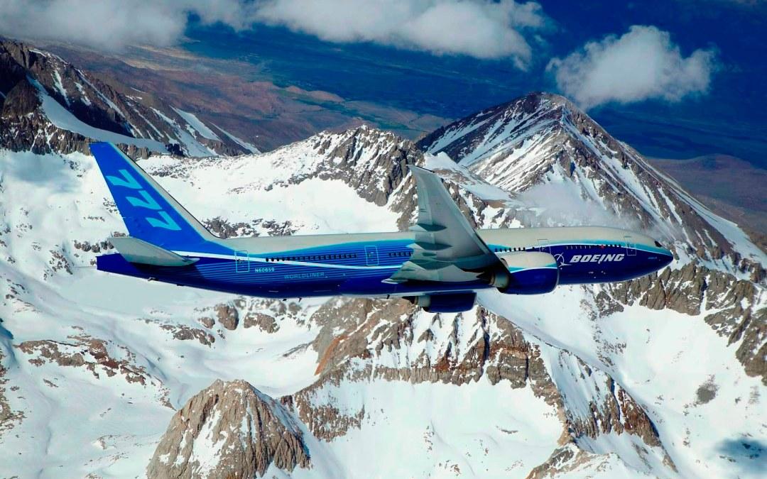 South Africa's R4bn VIP jet tender