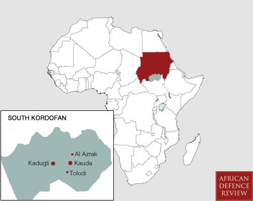 South-Kordofan