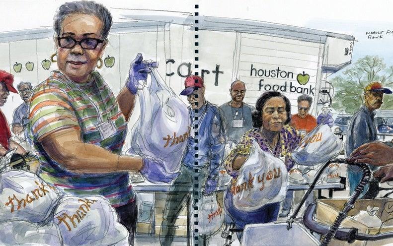 Social Capital in Black Communities Is Often Overlooked - Scientific American
