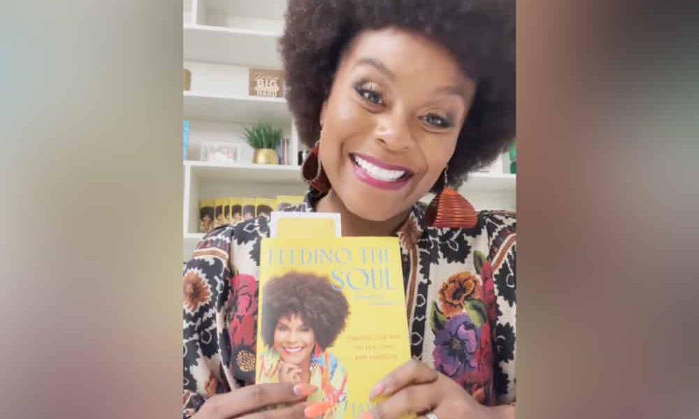Vegan Influencer Tabitha Brown Gets Emotional as Her Book Tops New York Times Best Seller List – Your Black World