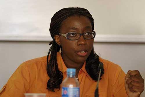 Vera Songwe, Camerun