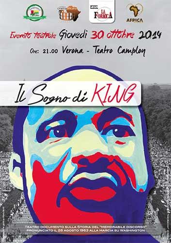 il-sogno-di-king