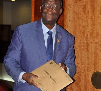 Bonne gouvernance: Guikahué a déclaré son patrimoine, ce jeudi… l'appel du président du Groupe parlementaire Pdci-Rda à ses collègues députés