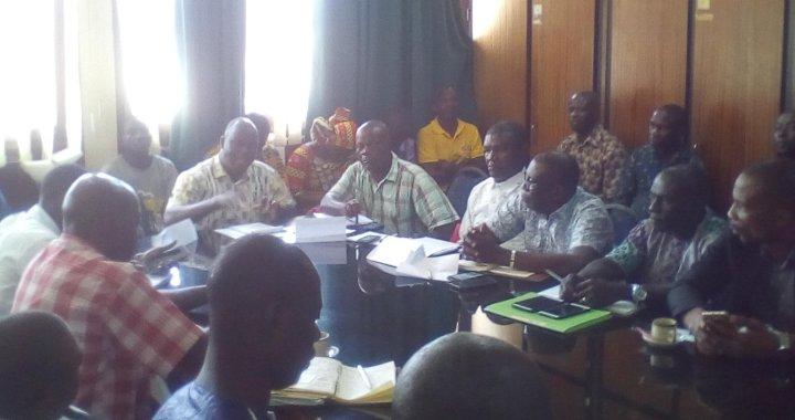 Côte d'Ivoire: Les chercheurs agronomiques grognent et interpellent l'Etat