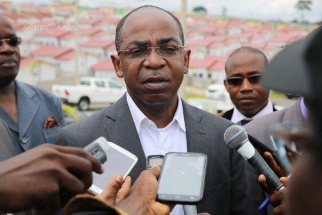 Ministère de la Construction : Le miracle de Claude Isaac Dé met le village d'Ellokro sur le pied de guerre