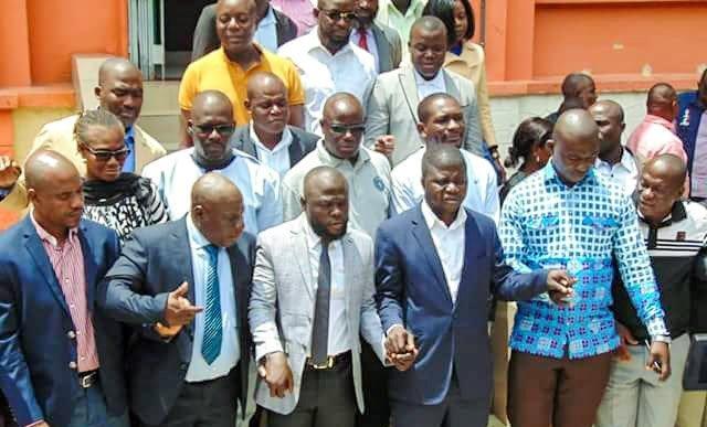 Côte d'Ivoire: La J-EDS, la JPDCI Rurale et la JPDCI Urbaine dénoncent la situation sociopolitique actuelle et annoncent des actions démocratiques