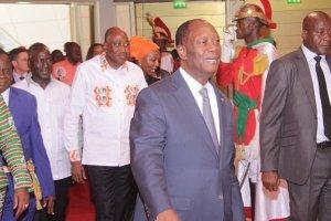 Discussions sur la réforme de la CEI: Les regrets du GPATE…le double jeu de Ouattara dénoncé