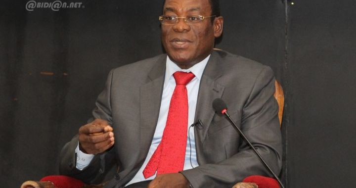 """Affi N'guessan se révolte: """"Le Conseil Constitutionnel a trahi sa raison d'être : dire le droit et seulement le droit… Ouattara nous contraint à la lutte pour libérer notre pays de la dictature"""""""