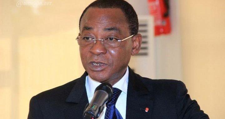 Politique nationale: Charles Diby Koffi vire au Rhdp, les militants du Pdci de Bouaflé en colère