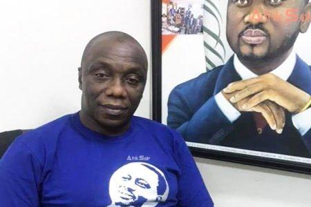 Le député Gnangadjomon Koné (RACI) aux transhumants politiques: «Laurent Gbagbo ne serait jamais parvenu au pouvoir s'il avait marchandé ses convictions politiques avec Félix Houphouët-Boigny»