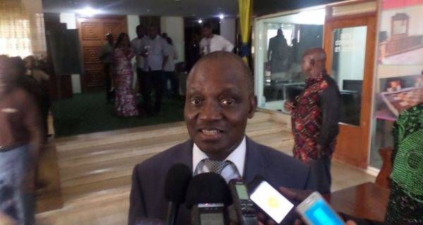Côte d'Ivoire: Le Pdci «exige instamment la mise en liberté immédiate du Président Jacques MANGOUA»