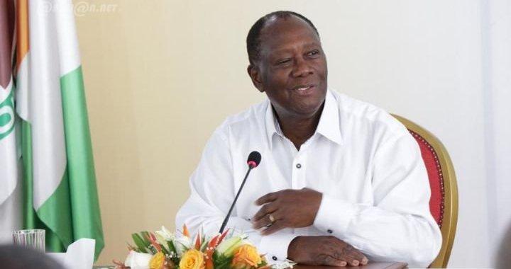 CEI/Alassane Ouattara confirme son esprit de dictateur: «Quand je parle il faut m'écouter, j'ai dit pas de retour en arrière»… même avec des erreurs? Ce que dit la Cdrp