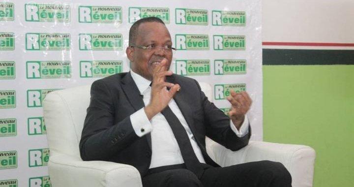 Alain Lobognon prévient et rassure: «Si des Ivoiriens acceptent une élection à un seul tour, ils seront co-auteurs de tous les morts… Cette modification de la Constitution n'aura pas lieu»