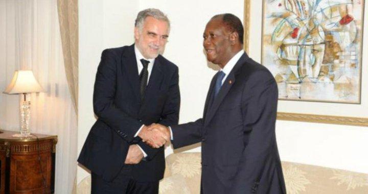 CPI: Or donc le procureur Luis Moreno Ocampo, ''l'ami'' d'Alassane Ouattara, employait ''des méthodes peu conventionnelles pour monter ses dossiers''