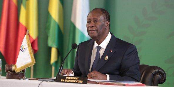 CEDEAO-Alassane Ouattara voulait les tromper: «Le Nigeria et le Ghana se retirent de l'Eco, car ne se reconnaissant pas dans la politique monétaire définie et imposée par Ouattara»