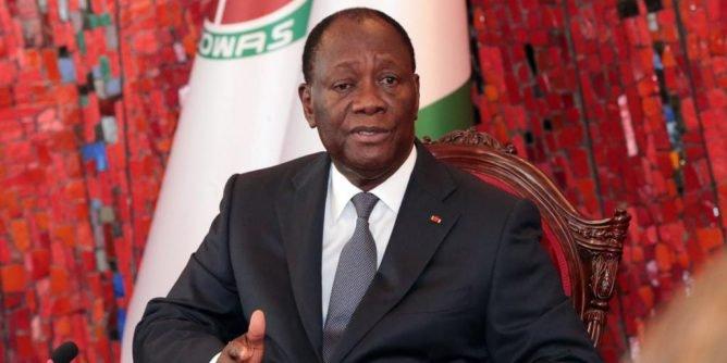 """Côted'Ivoire: Un 3e mandat de Ouattara """"aura des conséquences désastreuses pour la trajectoire démocratique du pays"""" (Un universitaire sud-africain)"""